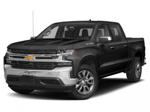 2021 Chevrolet Silverado 1500 Custom Trail Boss for sale in Austin, TX