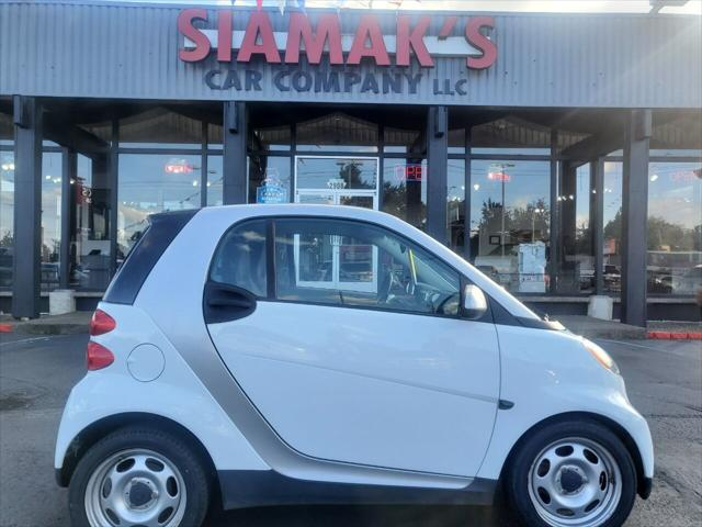 2012 smart fortwo Passion for sale in Salem, OR