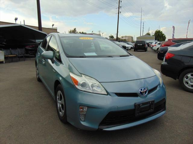 2012 Toyota Prius One/Two/Three/Four/Five for sale in Denver, CO