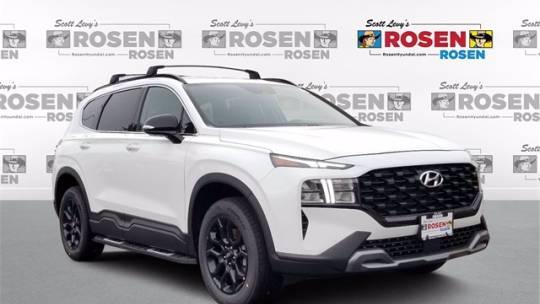 2022 Hyundai Santa Fe XRT for sale in Algonquin, IL