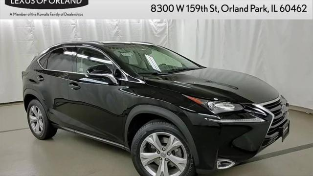 2017 Lexus NX NX Turbo for sale in Orland Park, IL