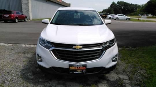 2018 Chevrolet Equinox LS for sale in Sandusky, OH