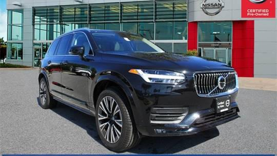 2020 Volvo XC90 Momentum for sale in Rockville, MD