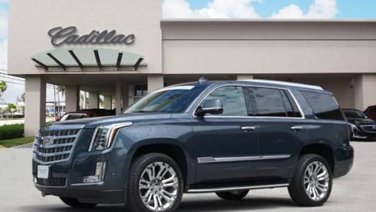 2019 Cadillac Escalade Premium Luxury for sale in Fort Lauderdale, FL