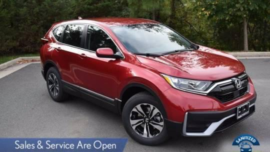 2021 Honda CR-V Special Edition for sale in Chantilly, VA