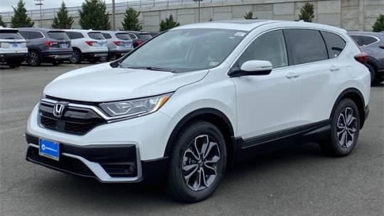 2022 Honda CR-V EX-L for sale in Manassas, VA
