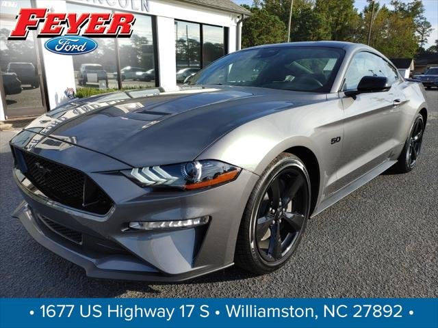 2021 Ford Mustang GT for sale in Williamston, NC