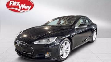 2015 Tesla Model S 70D for sale in Gaithersburg, MD