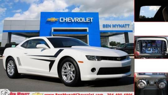 2015 Chevrolet Camaro LT for sale in Concord, NC