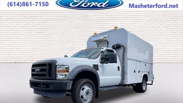2010 Ford F-550 XL for sale in Columbus, OH