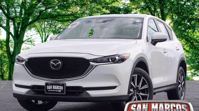 2018 Mazda CX-5 Touring for sale in San Marcos, TX