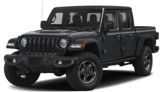 2021 Jeep Gladiator Rubicon for sale in Hillsboro, OR