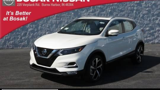 2021 Nissan Rogue Sport SL for sale in Burns Harbor, IN