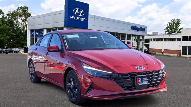 2022 Hyundai Elantra SEL for sale in College Park, MD