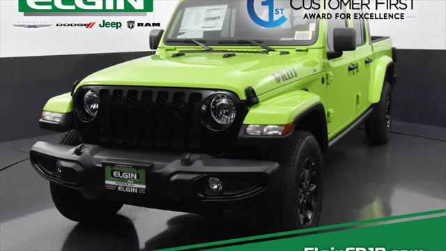 2021 Jeep Gladiator Sport for sale in Streamwood, IL