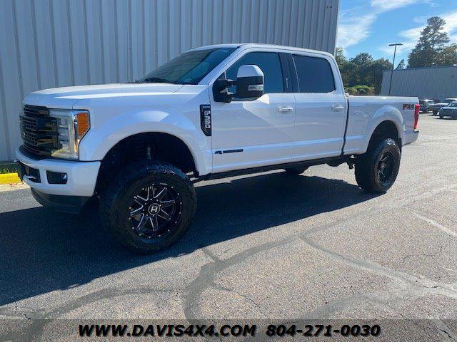 2017 Ford F-350 Platinum Lifted Superduty Diesel Loaded 4x4 for sale in Richmond, VA