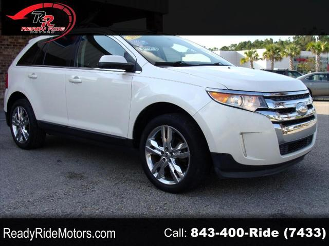 2013 Ford Edge Limited for sale in Little River, SC