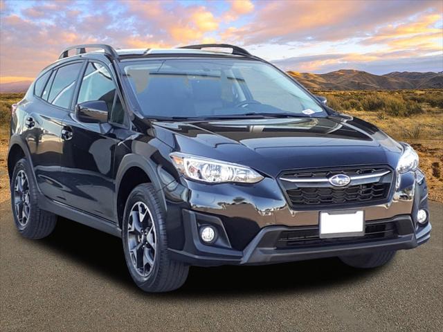 2019 Subaru Crosstrek Premium for sale in  Lancaster, CA