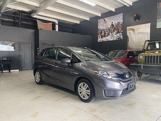 2015 Honda Fit LX for sale in Nixa, MO