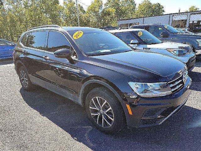 2019 Volkswagen Tiguan SE for sale in Kingsport, TN