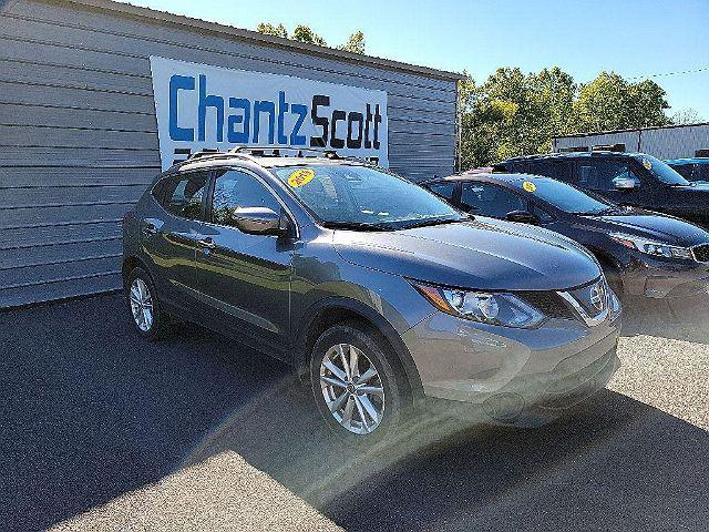 2019 Nissan Rogue Sport SV for sale in Kingsport, TN