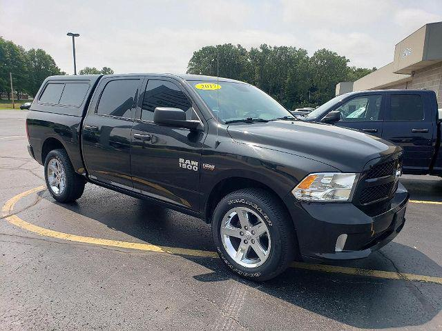 2017 Ram 1500 Express for sale in Angola, IN