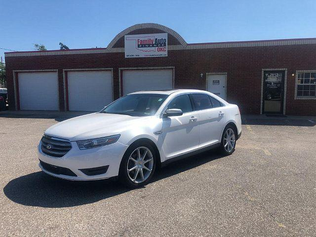 2013 Ford Taurus SEL for sale in Oklahoma City, OK