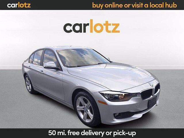 2014 BMW 3 Series for sale near Lilburn, GA