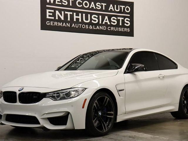 2016 BMW M4 2dr Cpe for sale in Beaverton, OR