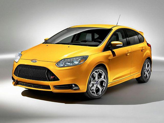 2014 Ford Focus ST for sale in Bethlehem, PA