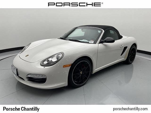 2012 Porsche Boxster S for sale in Chantilly, VA
