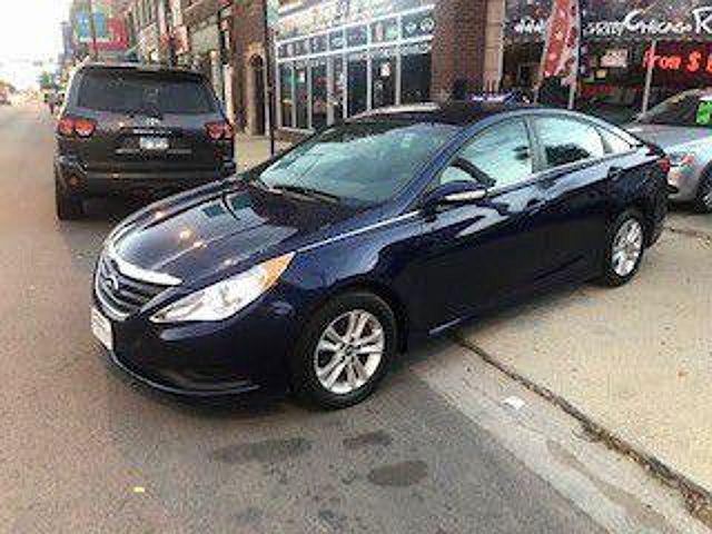 2014 Hyundai Sonata GLS for sale in Chicago, IL