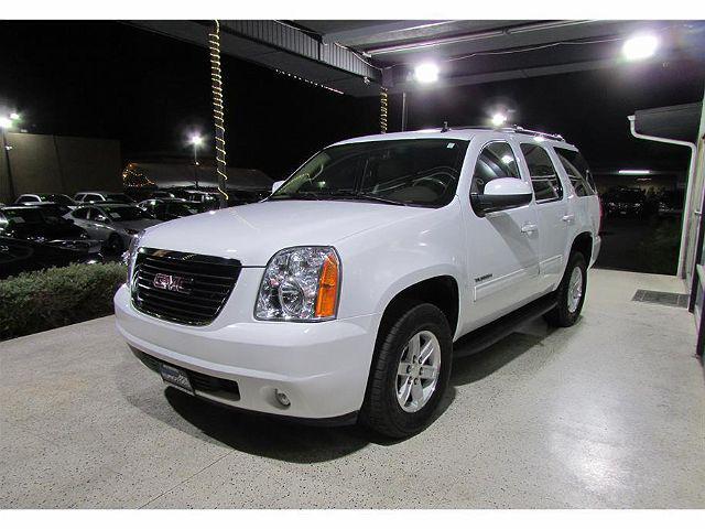 2013 GMC Yukon SLT for sale in Anaheim, CA
