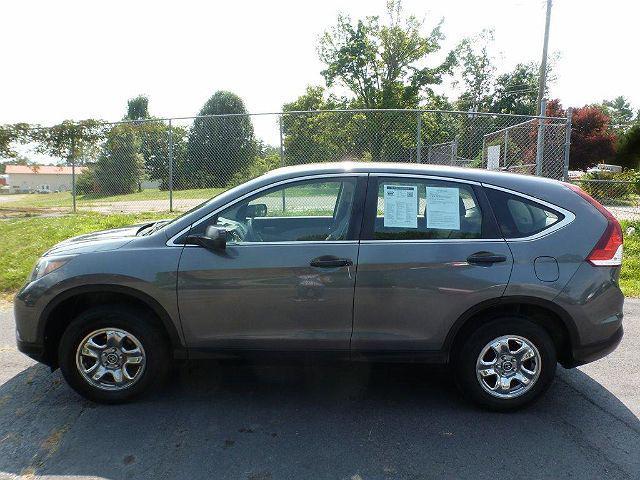 2014 Honda CR-V LX for sale in Weaverville, NC