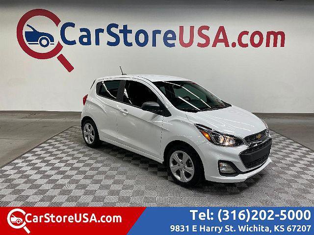 2020 Chevrolet Spark LS for sale in Wichita, KS