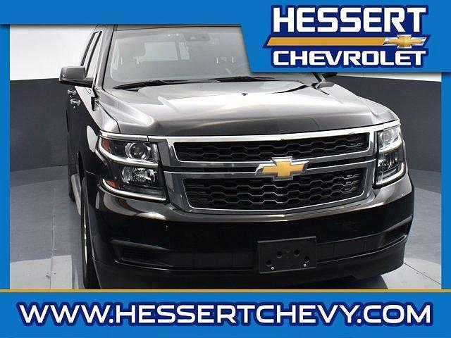 2018 Chevrolet Tahoe LT for sale in Philadelphia, PA