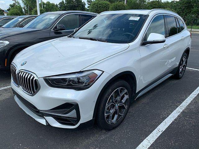 2020 BMW X1 sDrive28i for sale in Austin, TX