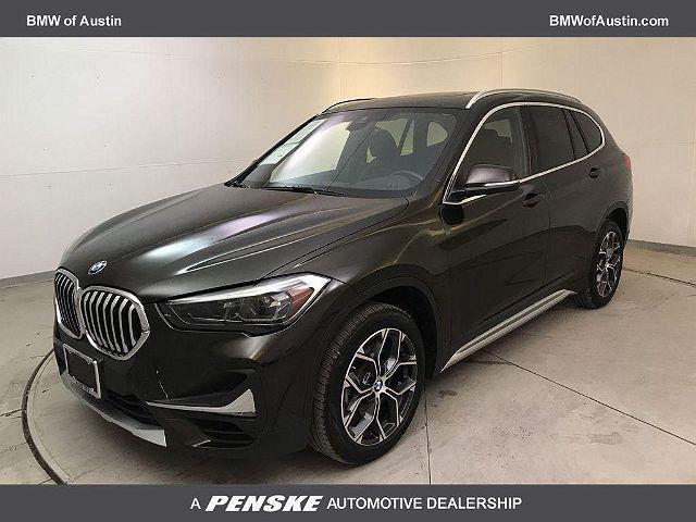 2020 BMW X1 xDrive28i for sale in Austin, TX