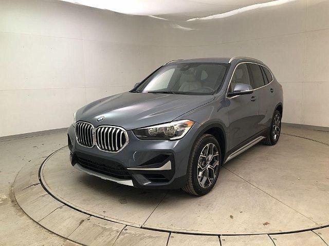 2021 BMW X1 sDrive28i for sale in Austin, TX
