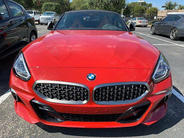 2020 BMW Z4 sDriveM40i for sale in Austin, TX