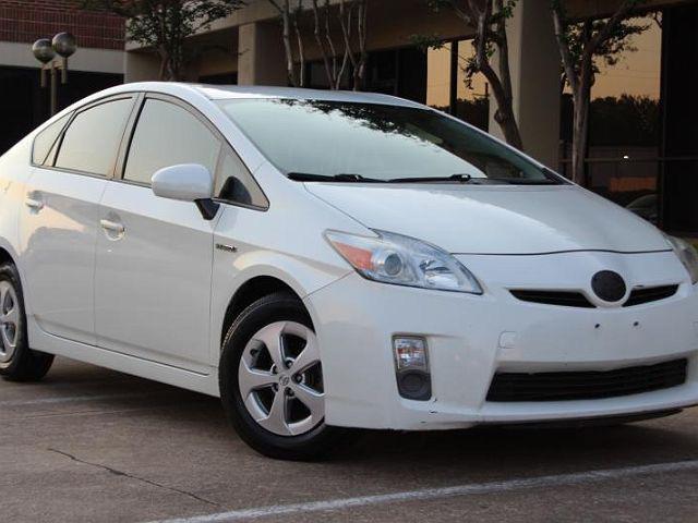 2010 Toyota Prius Two for sale in Dallas, TX