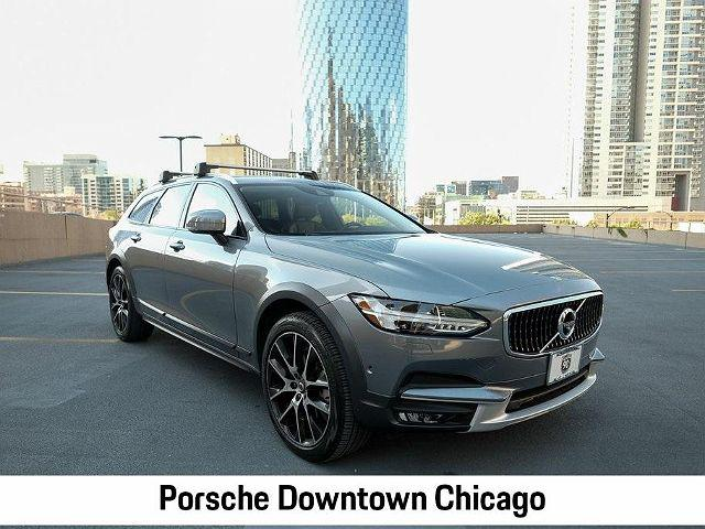 2017 Volvo V90 Cross Country T6 AWD for sale in Chicago, IL