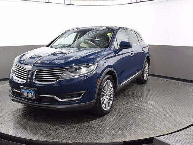 2018 Lincoln MKX Reserve for sale in Westmont, IL