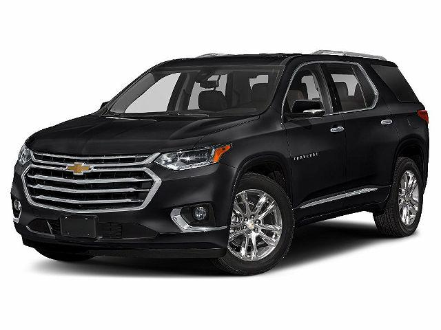 2020 Chevrolet Traverse High Country for sale in Chamblee, GA