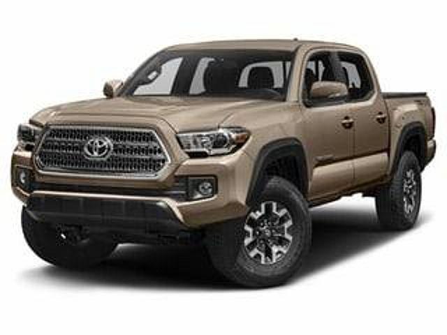 2017 Toyota Tacoma TRD for sale in Glen Burnie, MD