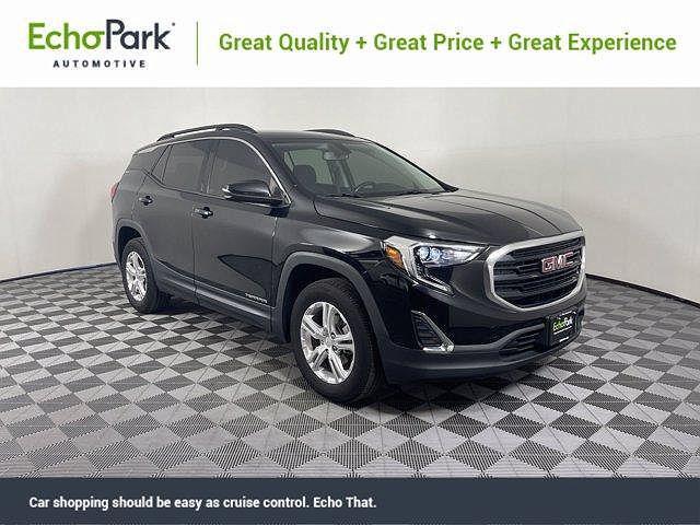 2018 GMC Terrain SLE for sale in Duluth, GA