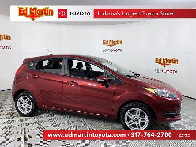 2017 Ford Fiesta SE for sale in Noblesville, IN