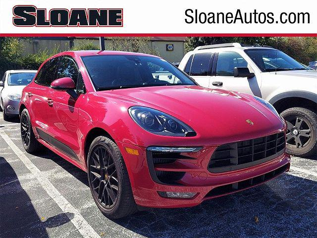 2018 Porsche Macan GTS for sale in Malvern, PA