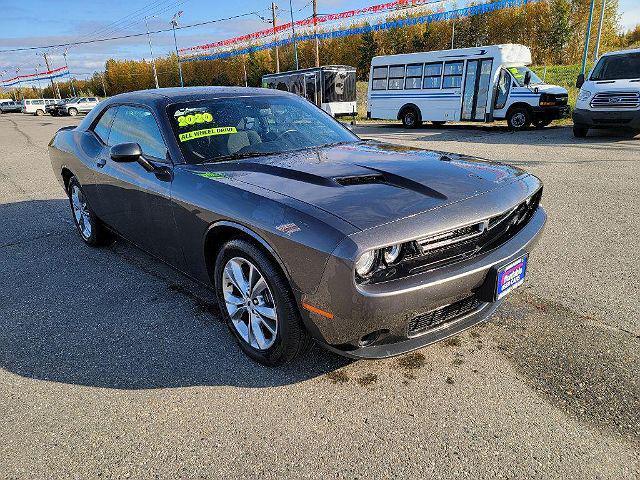 2020 Dodge Challenger SXT for sale in Fairbanks, AK