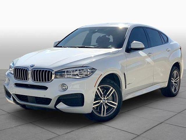 2019 BMW X6 xDrive50i for sale in Tulsa, OK